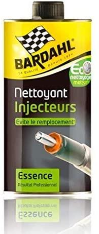 Nettoyant injecteur essence Bardahl