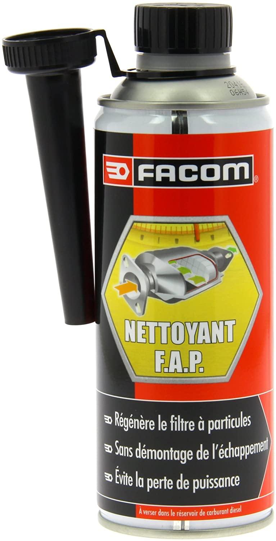 Facom 006022 Nettoyant Fap Filtre à Particules