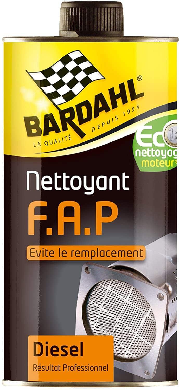 Nettoyant FAP Bardahl 1042