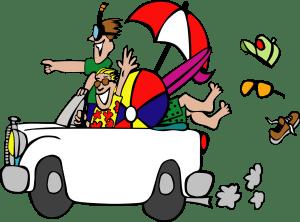 Automobile : les vérifications à faire pour partir en vacances sereinement