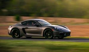 Acheter pièce détachée Porsche