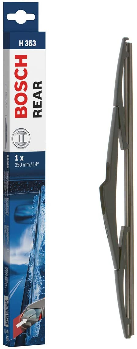 Balai d'essuie-glace Bosch Rear