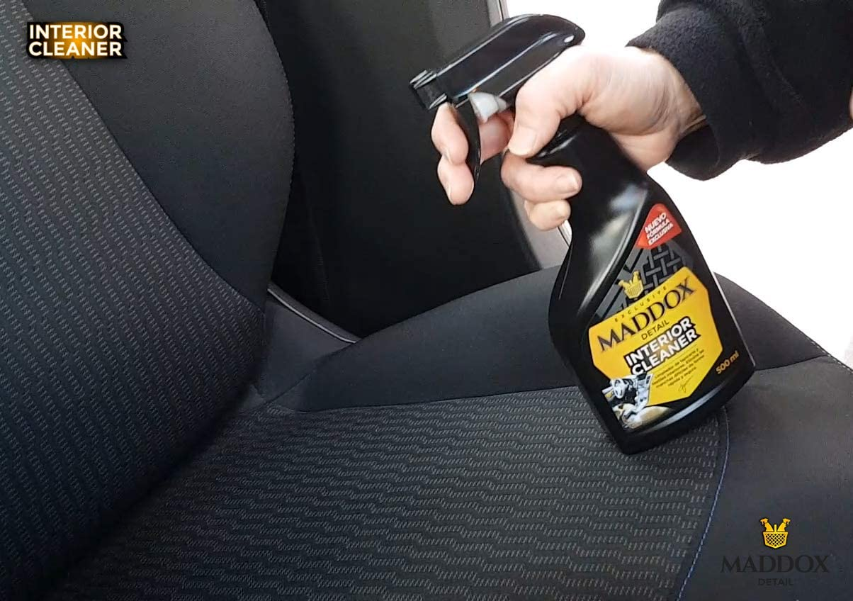 Nettoyant tissu voiture Maddox Detail 30201