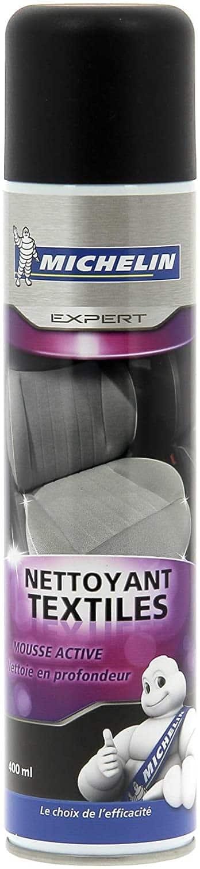 Nettoyant tissu voiture Michelin 009450