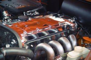 échange standard de turbo automobile