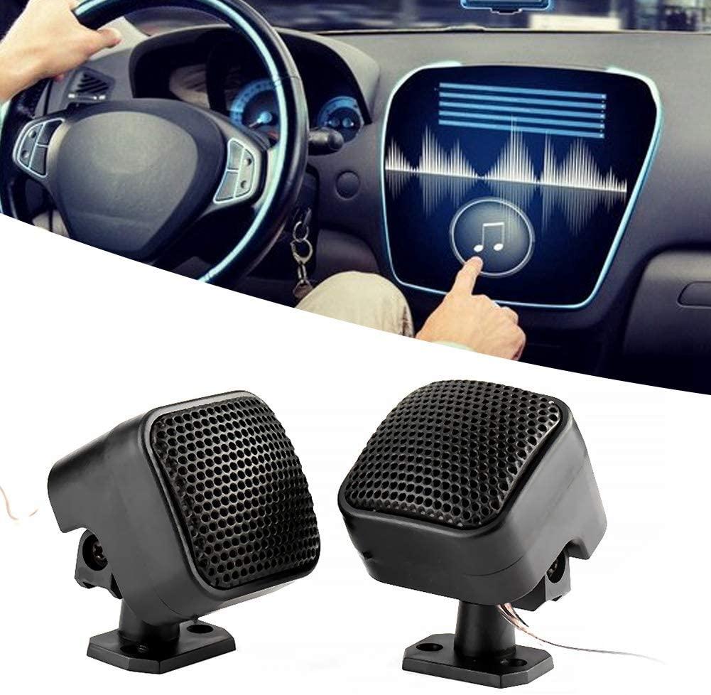 Haut-parleurs Audio de voiture