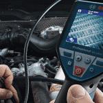 Meilleure caméra d'inspection pour moteur de voiture