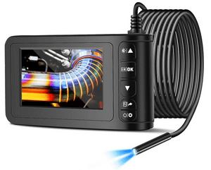 Test et avis sur la caméra d'inspection pour moteur de voiture Facamworld
