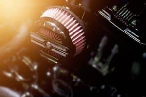 Quels sont les avantages du filtre à air sport pour le moteur