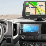 Comparatif pour choisir le meilleur GPS camping car