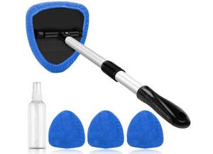 Test et avis sur la brosse nettoyage pare brise microfibre AstroAi