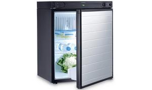 Test et avis sur le frigo camping car Waeco CombiCool