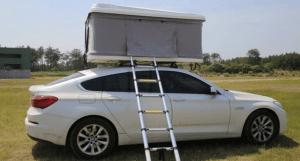 Meilleure tente de toit pour voiture